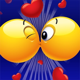 Love Messenger - Romantic Messages for MMS, Text Message, Email and Facebook