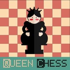 Activities of Queen Chess
