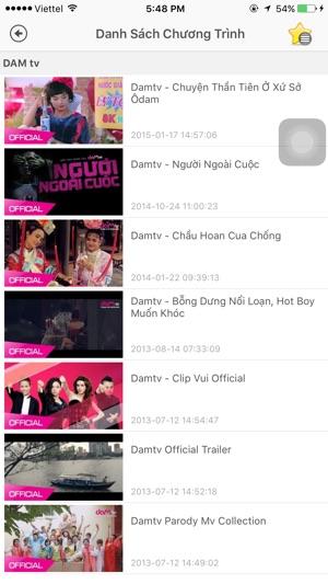 Giải Trí Việt - Xem video giải trí từ các show nổi tiếng