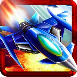 Space Mission - Galaxy Fighter