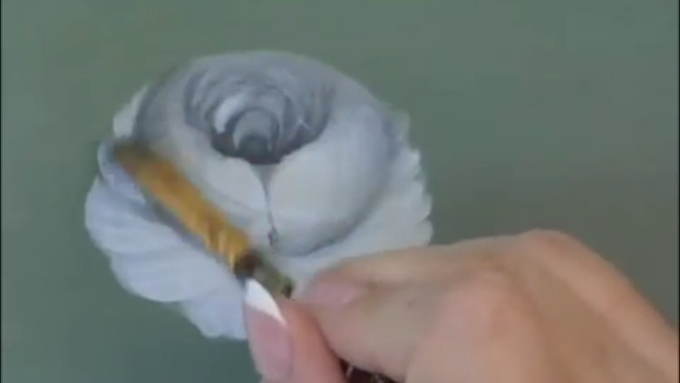 Teach Yourself Acrylic Painting Techniques