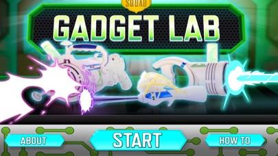 Odd Squad Gadget Lab screenshot three