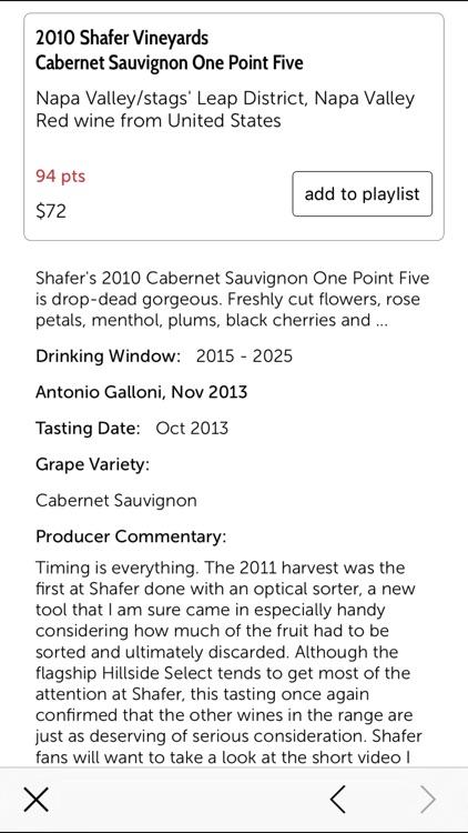 Vinous - Wine Reviews & Ratings