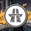 اوتوستراد - لعبه ماسك خط السيارات العالمية و كنق المقاومات