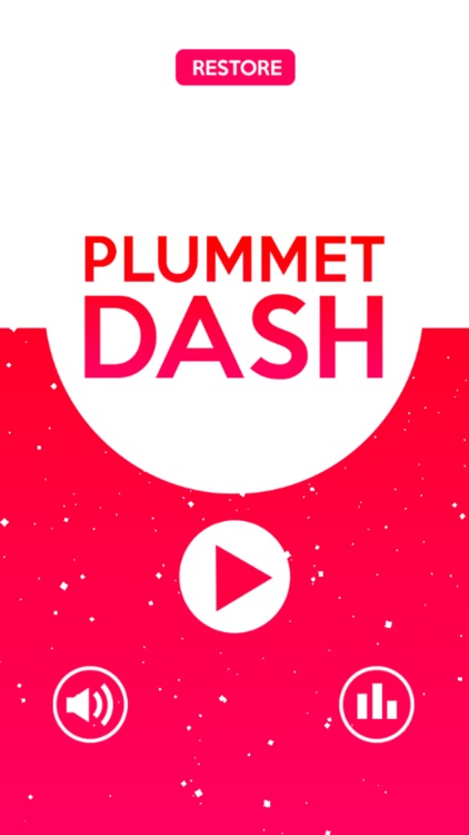 Plummet Dash screenshot-4