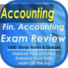 Karim SLITI - Financial Accounting Exam Review: 1660 Quizzes, Notes & Tips artwork