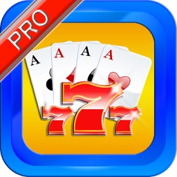 Lucky Las Vegas Solitaire Real Card Game Pro