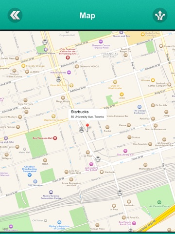 Places Around Me - Find out whats around you-ipad-4