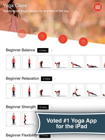Screenshot #1 for Yoga Break