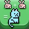 MixAnimal Puzzle (•ㅅ•U) + (•ㅅ•U) = (ΦωΦ)
