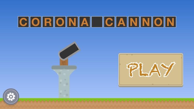 Corona Cannon