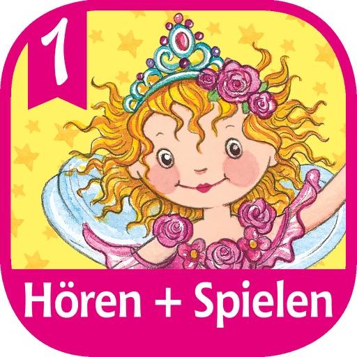 Prinzessin Lillifee: Süße Feen-Geschichten - Band 1