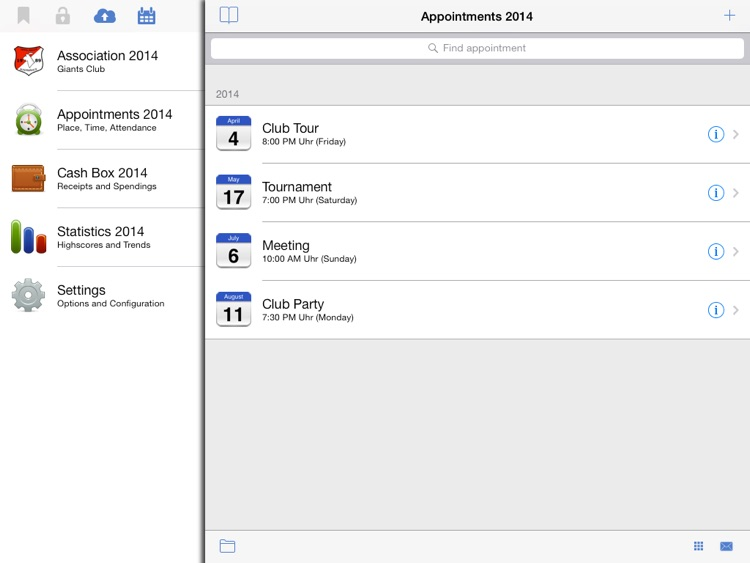 Team Center Lite for iPad