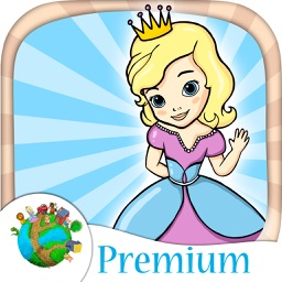 Princesses Girls Mini Games Pack for Kids - Premiu