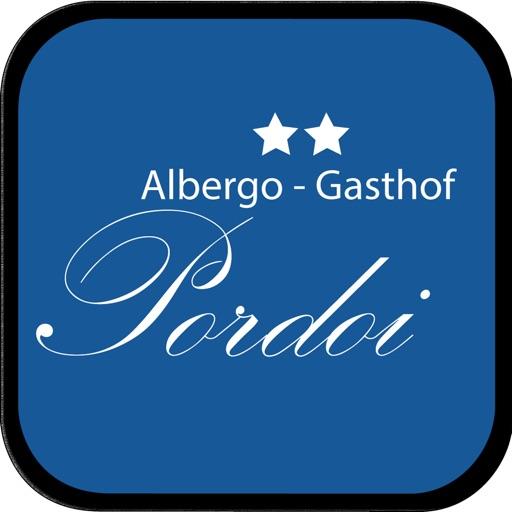 Hotel Gasthof Pordoi