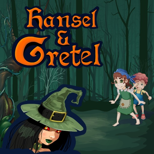 Hansel αnd Gretel