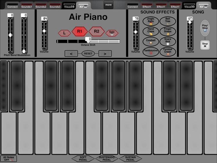 MDClav: Clavinova Controller screenshot-4