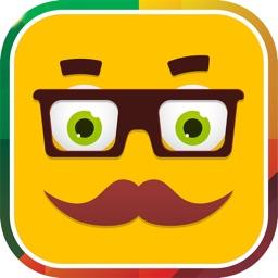 Mustache Bash - Photo Booth
