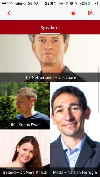 TEDxBinnenhof 2016 screenshot two