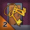 密室逃脱:逃离公寓2 - 史上最高智商的越狱密室逃亡官方经典游戏
