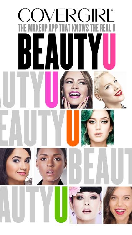 COVERGIRL BeautyU