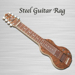 Steel Guitar Rag C6 Version