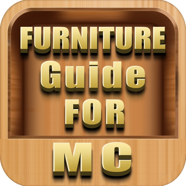 Free Furniture For Minecraft Pe Pocket Edition On The