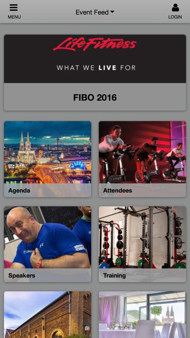 LF FIBO 2016 screenshot one