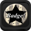 Button Badge Maker - with PDF and AirPrint Options