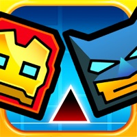 Codes for Justice Geometry Squad - Meltdown Heroes Dash Hack