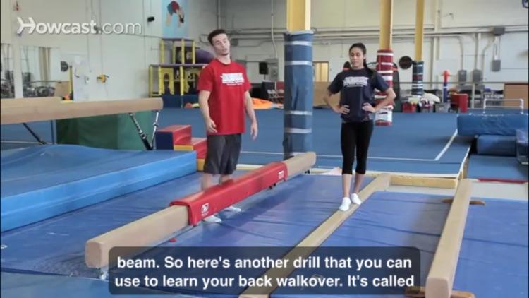 My Gymnastics screenshot-3