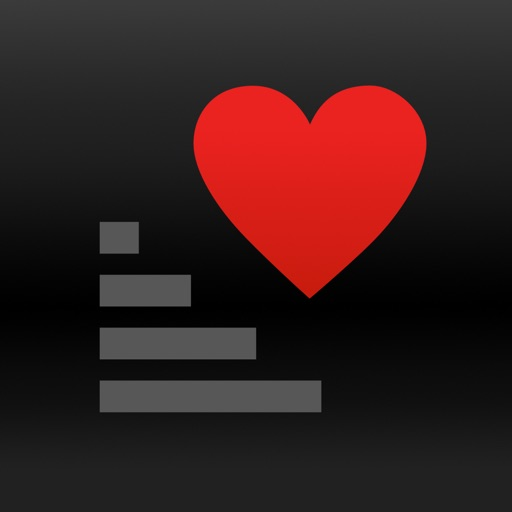 HeartWatch. View & get notified about heart rate data captured on your watch.