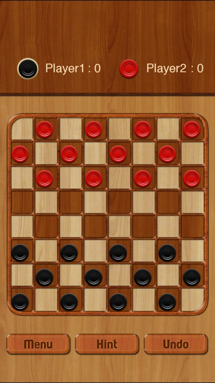 Checkers ` screenshot-1