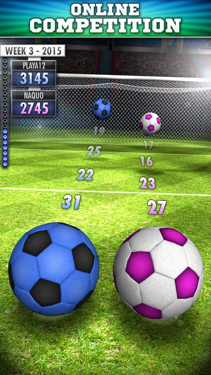 Soccer Clicker screenshot-1