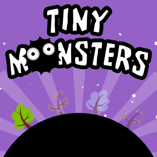 Tiny Monsters - spare 'em no land icon