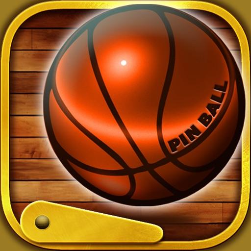 PIN BASKET BALL 3D ピンボール