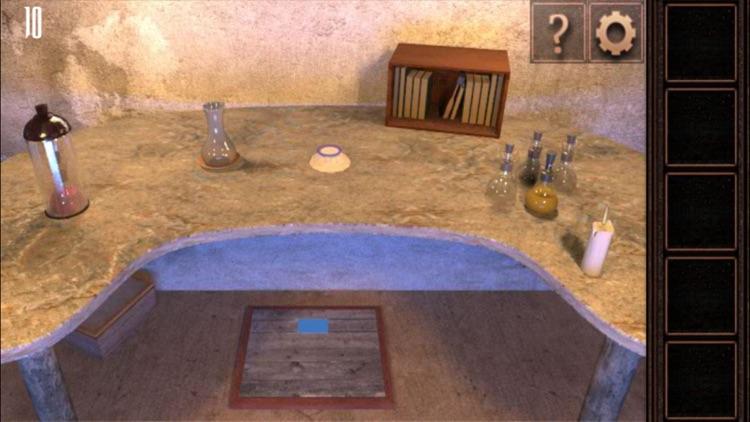 密室逃脫比賽系列13:: 逃出阿塔哈卡神廟 - 史上最難的密室逃脫遊戲