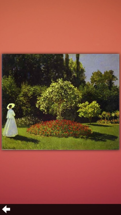 Impressionists Artists screenshot-1