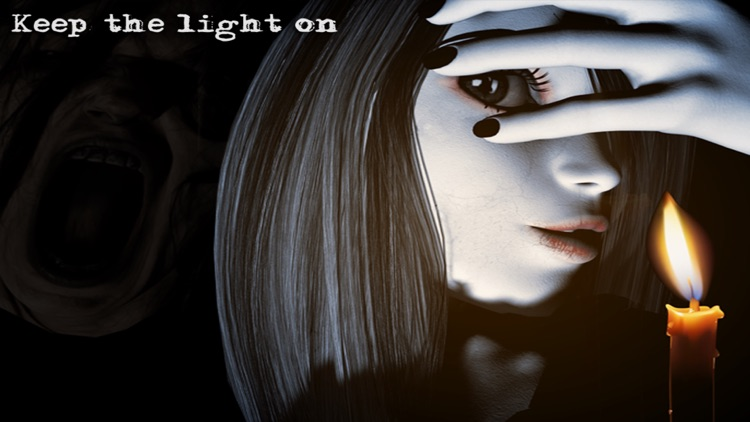 Keep The Light On - Horror Game