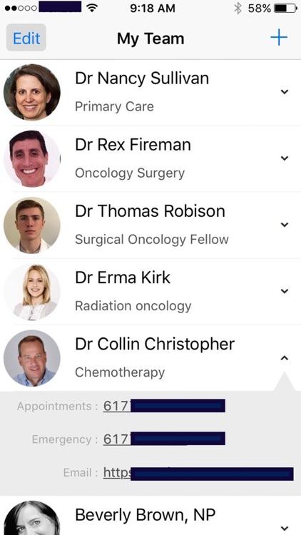 My Health Team screenshot-4