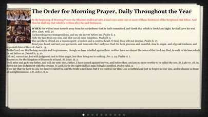 Screenshot for iPray BCP in United States App Store