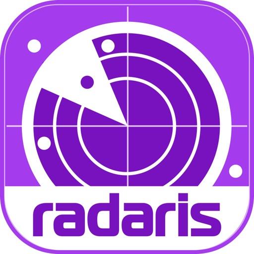 Background Check - Radaris iOS App