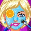 Princess Beauty Salon , Spa, Makeover, Dressup - free girls game. - iPhoneアプリ