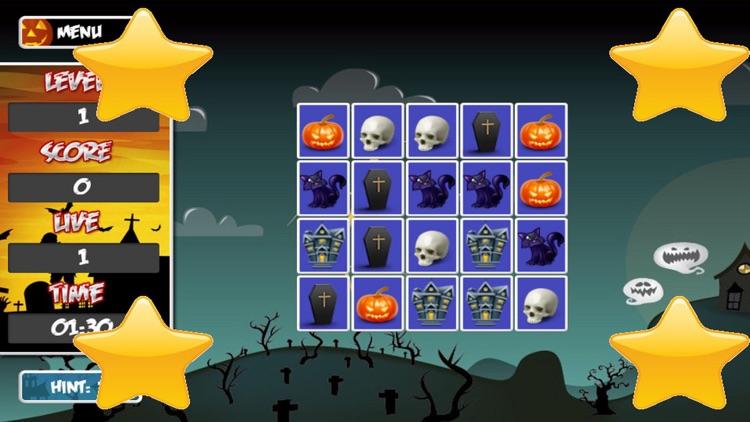 Monster Magic Crush - Match Game
