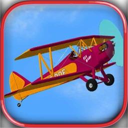 Real Paper Plane - Flight Master