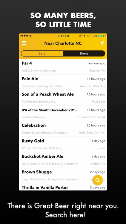 Taplister – Discover Craft Beer screenshot-3
