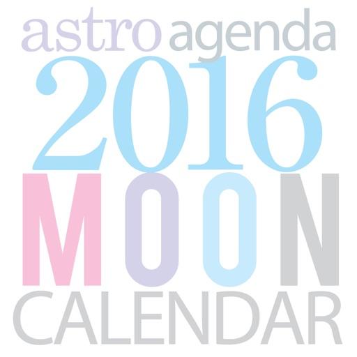 astro agenda 2016