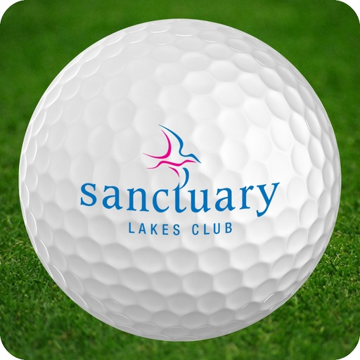 Sanctuary Lakes Golf Club icon