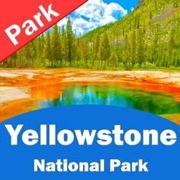 Yellowstone National Park – GPS Offline Map Navigator