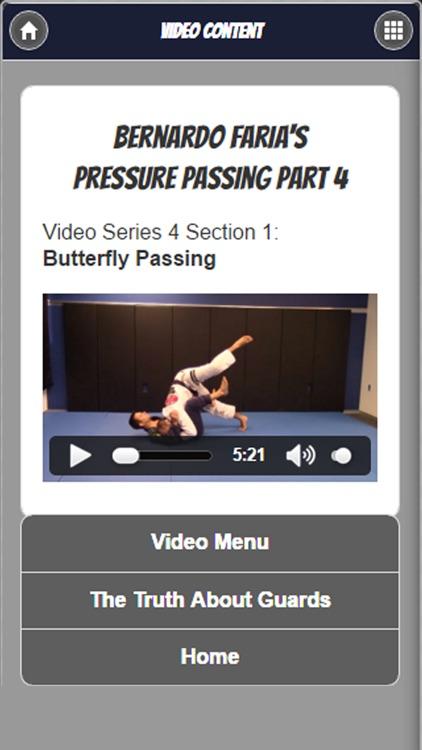 Pressure Passing Part 4